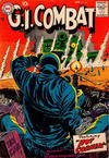 Cover for G.I. Combat (DC, 1957 series) #59