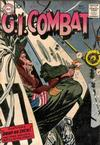 Cover for G.I. Combat (DC, 1957 series) #62