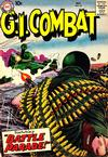 Cover for G.I. Combat (DC, 1957 series) #65