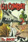 Cover for G.I. Combat (DC, 1957 series) #68