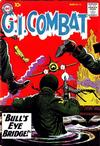 Cover for G.I. Combat (DC, 1957 series) #70