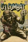 Cover for G.I. Combat (DC, 1957 series) #78