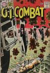 Cover for G.I. Combat (DC, 1957 series) #87