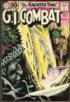 Cover for G.I. Combat (DC, 1957 series) #90