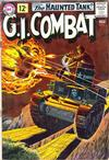 Cover for G.I. Combat (DC, 1957 series) #91
