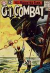 Cover for G.I. Combat (DC, 1957 series) #94