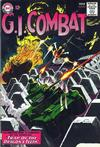 Cover for G.I. Combat (DC, 1957 series) #98