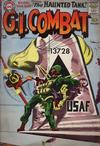 Cover for G.I. Combat (DC, 1957 series) #100