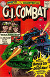 Cover for G.I. Combat (DC, 1957 series) #116