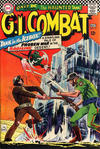 Cover for G.I. Combat (DC, 1957 series) #117