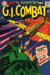 Cover for G.I. Combat (DC, 1957 series) #126