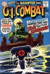 Cover for G.I. Combat (DC, 1957 series) #136