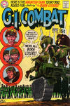 Cover for G.I. Combat (DC, 1957 series) #138