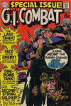 Cover for G.I. Combat (DC, 1957 series) #140
