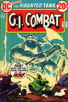 Cover for G.I. Combat (DC, 1957 series) #161