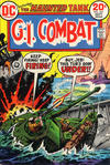 Cover for G.I. Combat (DC, 1957 series) #164