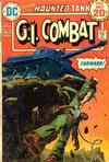 Cover for G.I. Combat (DC, 1957 series) #172