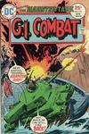 Cover for G.I. Combat (DC, 1957 series) #177