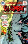 Cover for G.I. Combat (DC, 1957 series) #179