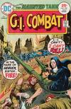 Cover for G.I. Combat (DC, 1957 series) #180