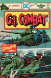 Cover for G.I. Combat (DC, 1957 series) #181