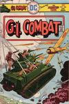 Cover for G.I. Combat (DC, 1957 series) #186