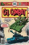 Cover for G.I. Combat (DC, 1957 series) #190