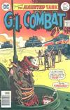 Cover for G.I. Combat (DC, 1957 series) #196