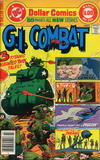 Cover for G.I. Combat (DC, 1957 series) #206