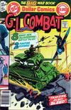 Cover for G.I. Combat (DC, 1957 series) #210