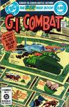 Cover for G.I. Combat (DC, 1957 series) #231 [Direct Sales]