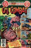 Cover for G.I. Combat (DC, 1957 series) #235 [Direct]