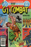 Cover Thumbnail for G.I. Combat (1957 series) #236 [Newsstand]