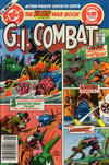 Cover Thumbnail for G.I. Combat (1957 series) #237 [Newsstand]