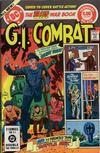 Cover for G.I. Combat (DC, 1957 series) #238 [Direct]