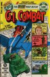 Cover for G.I. Combat (DC, 1957 series) #241 [Direct]