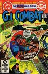 Cover for G.I. Combat (DC, 1957 series) #243 [Direct]
