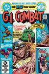 Cover for G.I. Combat (DC, 1957 series) #247 [Direct]