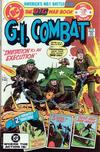 Cover for G.I. Combat (DC, 1957 series) #248 [Direct]