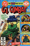Cover for G.I. Combat (DC, 1957 series) #249 [Direct]