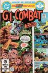 Cover for G.I. Combat (DC, 1957 series) #251 [Direct]