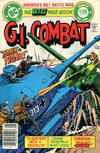Cover for G.I. Combat (DC, 1957 series) #256 [Canadian]
