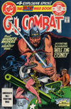 Cover for G.I. Combat (DC, 1957 series) #257 [Direct]