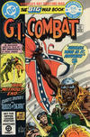 Cover for G.I. Combat (DC, 1957 series) #260 [Direct]