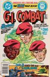 Cover for G.I. Combat (DC, 1957 series) #263 [Canadian]