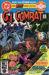Cover for G.I. Combat (DC, 1957 series) #265 [Direct]