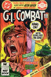 Cover for G.I. Combat (DC, 1957 series) #267 [Direct]