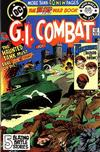 Cover for G.I. Combat (DC, 1957 series) #271 [Direct]