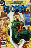 Cover for G.I. Combat (DC, 1957 series) #278 [Direct]
