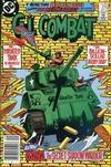 Cover Thumbnail for G.I. Combat (1957 series) #279 [Newsstand]